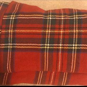 """Ralph Lauren Bedding - VTG Ralph Lauren 108""""x90"""" Blanket/throw"""